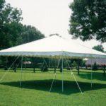 20X20 DIY Canopy
