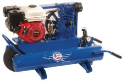 Air Compressor – Gas