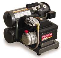 Air Compressor – Electric