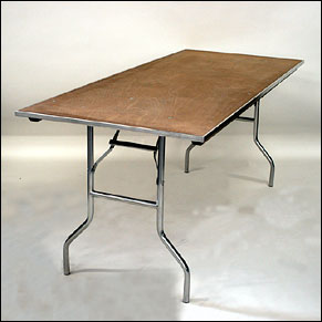 Rectangular Maywood Tables